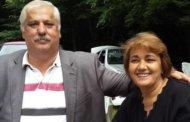 Erdoğan Kaplan'ın eşi hayatını kaybetti