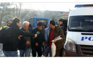 İşkenceci Gasp Çetesi Tutuklandı