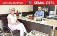 Haftanın Röportajı; Kemal Özel