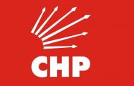 Cumhuriyet Halk Partisi Kapaklı İlçe Başkanlığı'ndan Basın Bildirisi