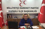 """Başkan Türker, """"Tezgahlarını Başlarına Geçireceğiz"""""""