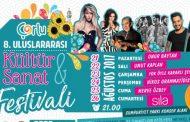 Çorlu'yu Dopdolu Bir Festival Bekliyor