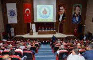 2017-2018 Eğitim-Öğretim Yılı Güvenli Okul Toplantısı Yapıldı