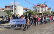 Cumhuriyetimizin 94. Yıldönümü Saray'da Coşkuyla Kutlandı