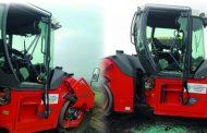 Tekirdağ Büyükşehir Belediyesi İş Makinalarına Çirkin Saldırı