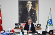 Başkan Albayrak'tan Mevlit Kandili Mesajı