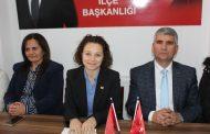 """Zeliha Firidin, """"CHP Kadın Kolları Başkanlığına Adayım"""""""