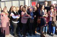 Bağlık Mahalle Evi Törenle Açıldı