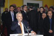 Esnaf Odası Başkanı Yeniden Ali Özen
