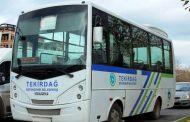 Vatandaşlar Otobüs Mağduru