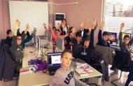 Kod Akademi ile Çocuklar Teknoloji Üretiyor