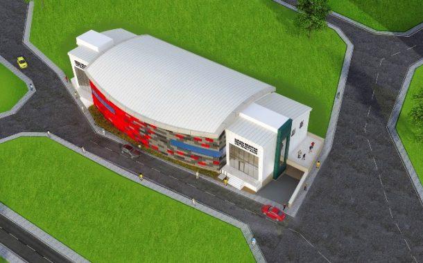 Pınarça'ya Çok Amaçlı Salon Yapılacak