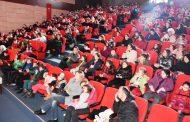 Öğrencilerden Tiyatro Festivaline Yoğun İlgi