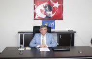 """Başkan Çetin, """"Tüm Trakya olumsuz etkilenecektir"""""""