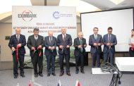 Türk Eximbank ÇOSB İrtibat Bürosu Açıldı