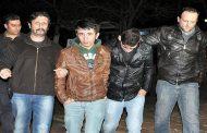 Aykut Birke'nin Katil Zanlılarına Müebbet Hapis