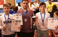 Değirmenci Spor Kulübü Başarıya Doymuyor