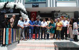 Kapaklı'nın ilk ve tek Sanat Atölyesi Açıldı