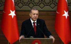 Cumhurbaşkanlığı Yönetim Sistemi'nin ilk kabinesi açıklandı