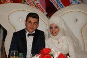 Şeyma ile Murat'ın Mutlu günü