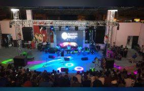 Karadeniz Sevenler Konserde Buluştu